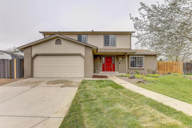 4869 S Johnson Street, Denver, CO 80123 (#5763134) :: The Pete Cook Home Group