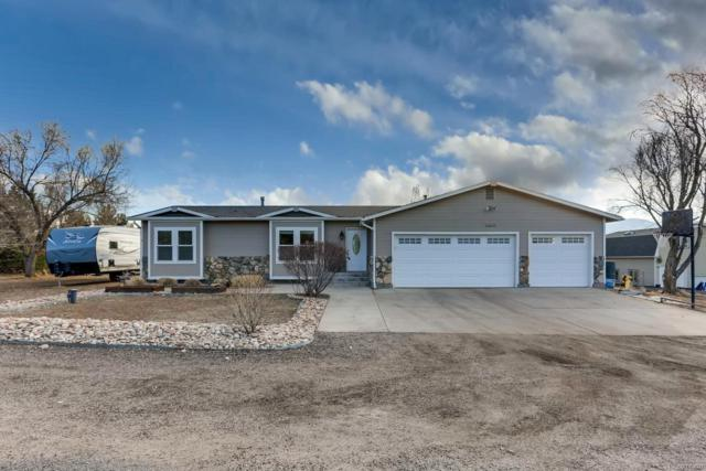 10611 N Solar Drive, Littleton, CO 80125 (#5763152) :: Bring Home Denver