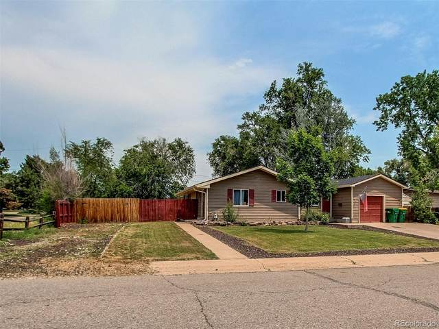 9185 W 49th Avenue, Arvada, CO 80002 (#5763699) :: Wisdom Real Estate