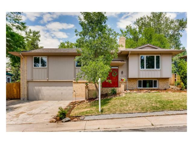 12271 W Atlantic Drive, Lakewood, CO 80228 (MLS #5763862) :: 8z Real Estate