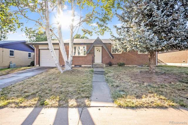2611 21st Avenue Court, Greeley, CO 80631 (#5764048) :: The DeGrood Team