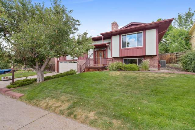 2176 S Welch Circle, Lakewood, CO 80228 (#5764430) :: Arnie Stein Team | RE/MAX Masters Millennium