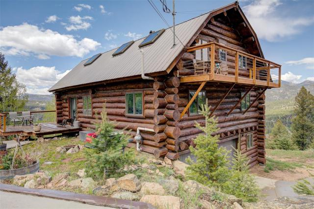 29725 S Sunset Trail, Conifer, CO 80433 (#5764484) :: Bring Home Denver with Keller Williams Downtown Realty LLC