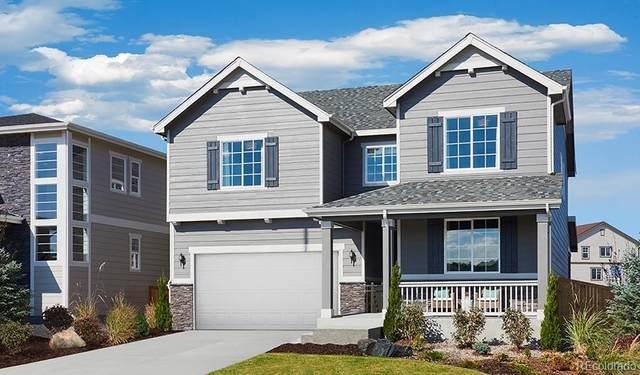 950 White Leaf Circle, Castle Rock, CO 80108 (#5764866) :: Wisdom Real Estate