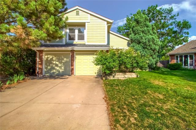 8278 S Syracuse Court, Centennial, CO 80112 (#5765296) :: The Margolis Team