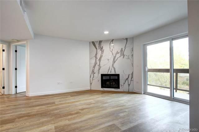350 Detroit Street #310, Denver, CO 80206 (#5765438) :: Portenga Properties - LIV Sotheby's International Realty