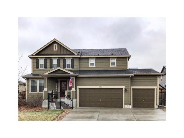 13836 W Layton Circle, Morrison, CO 80465 (#5765918) :: The Sold By Simmons Team