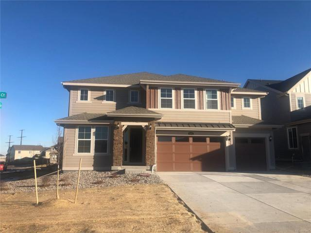 6970 Caddie Court, Castle Pines, CO 80108 (#5766008) :: HomeSmart Realty Group