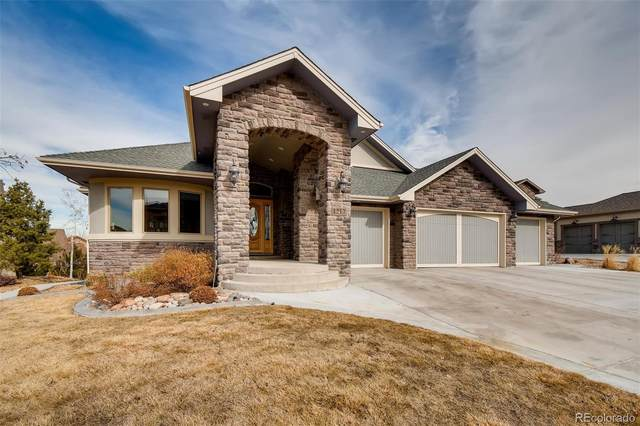 1217 Links Court, Erie, CO 80516 (#5766020) :: The Peak Properties Group