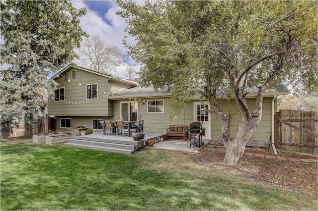157 Jackson Drive, Louisville, CO 80027 (#5766430) :: The Margolis Team