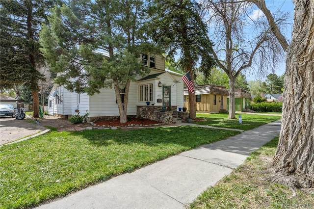 820 Breeze Street, Craig, CO 81625 (#5766431) :: Colorado Home Finder Realty