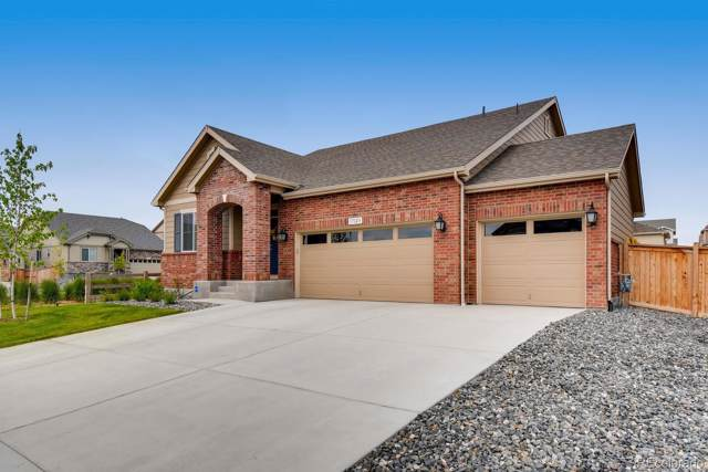 17123 Lexington Street, Broomfield, CO 80023 (#5766819) :: The Peak Properties Group