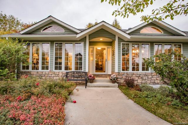 2518 Stonecrest Drive, Fort Collins, CO 80521 (#5767381) :: Sellstate Realty Pros