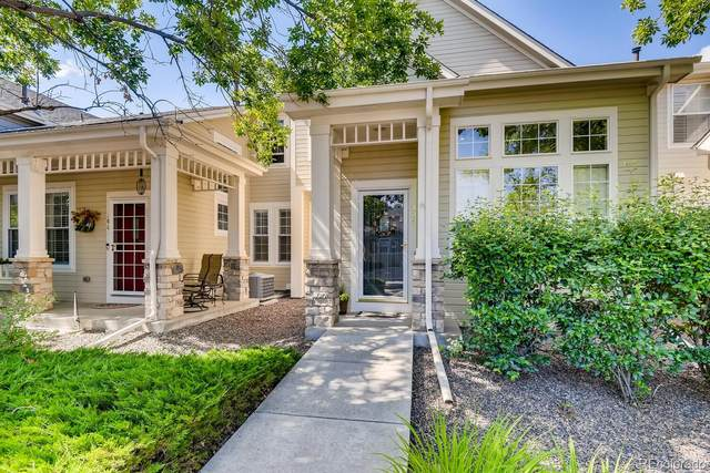 5155 W Quincy Avenue L-103, Denver, CO 80236 (#5767403) :: The DeGrood Team