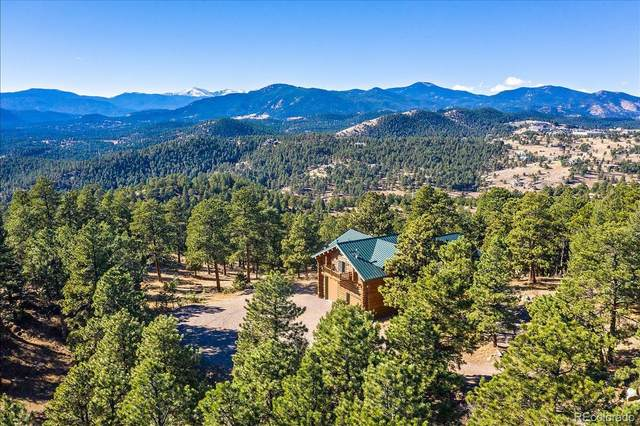 Address Not Published, , CO  (MLS #5768075) :: Find Colorado