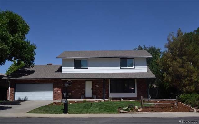 1624 Sumner Street, Longmont, CO 80501 (#5768093) :: Relevate | Denver