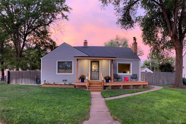 2440 Kendall Street, Edgewater, CO 80214 (#5768306) :: West + Main Homes