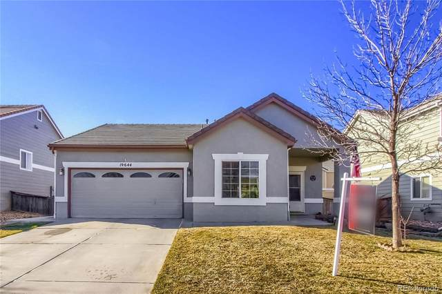 19644 E 58th Drive, Aurora, CO 80019 (#5768629) :: The Heyl Group at Keller Williams