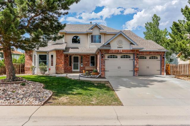 20845 E Berry Place, Centennial, CO 80015 (#5768693) :: Colorado Home Realty