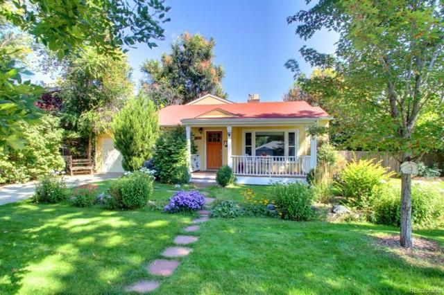 1180 Niagara Street, Denver, CO 80220 (#5768708) :: Ben Kinney Real Estate Team