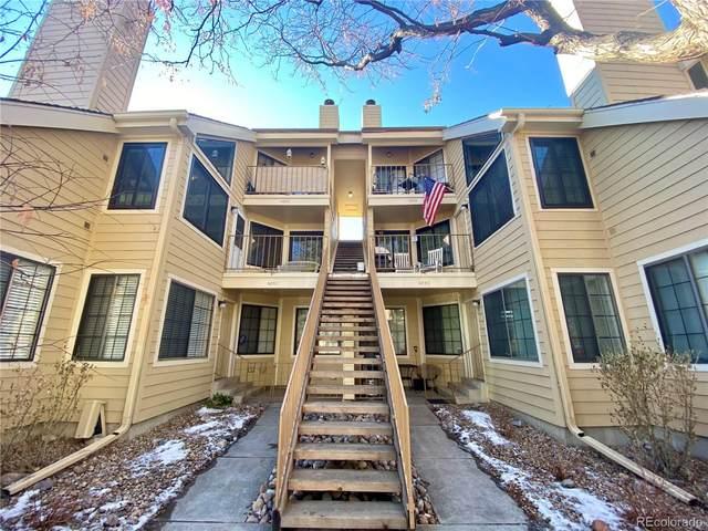 4850 E Kentucky Avenue E, Denver, CO 80246 (#5769256) :: Re/Max Structure