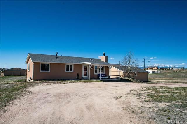 10575 Chiming Bell Circle, Peyton, CO 80831 (MLS #5769447) :: 8z Real Estate