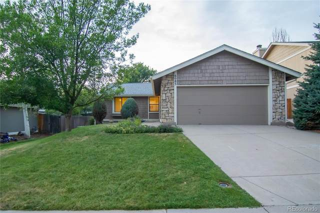 6085 S Kingston Circle, Englewood, CO 80111 (#5769514) :: The Griffith Home Team
