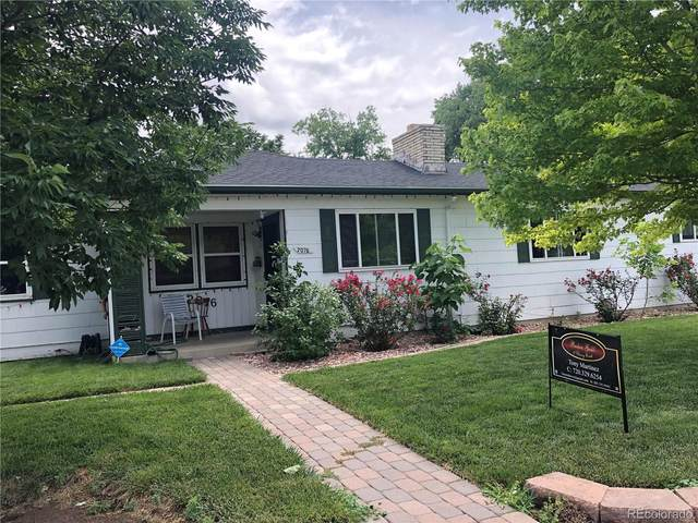 2076 S Lowell Boulevard, Denver, CO 80219 (MLS #5769515) :: 8z Real Estate