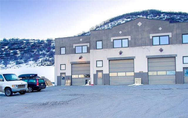 2570 Copper Ridge Drive, Steamboat Springs, CO 80487 (#5769672) :: The DeGrood Team