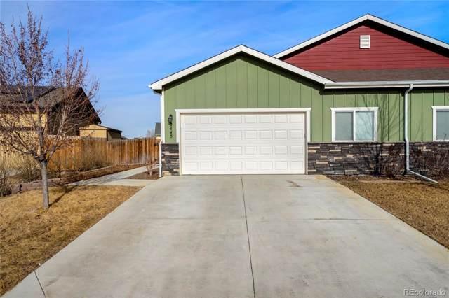 2445 School House Drive, Milliken, CO 80543 (MLS #5769734) :: Kittle Real Estate