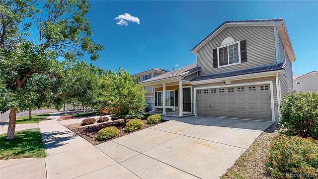 19766 E 50th Avenue, Denver, CO 80249 (MLS #5770244) :: 8z Real Estate