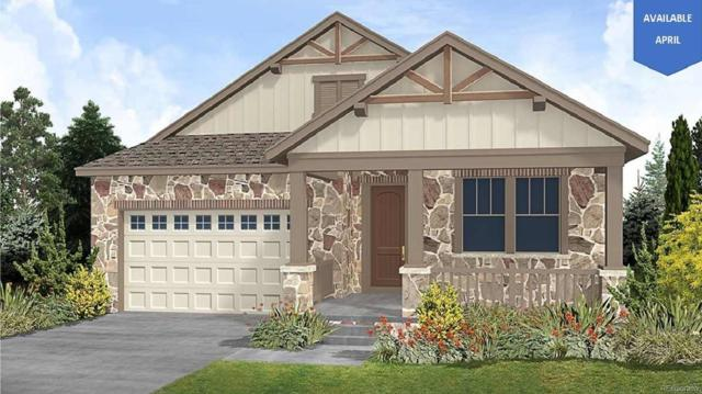 23695 E Del Norte Place, Aurora, CO 80016 (#5770276) :: HomePopper