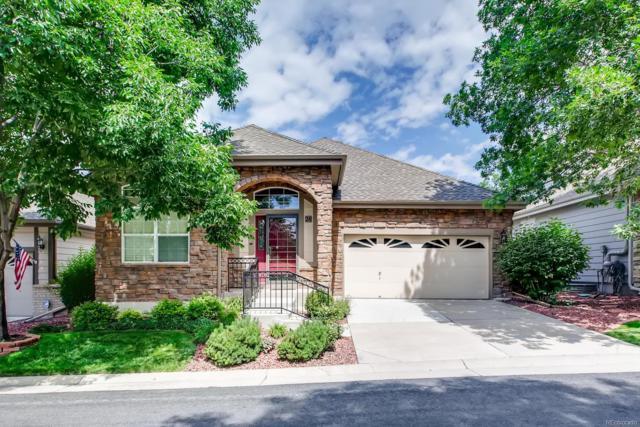 6900 W Grant Ranch Boulevard #28, Denver, CO 80123 (MLS #5770510) :: 8z Real Estate
