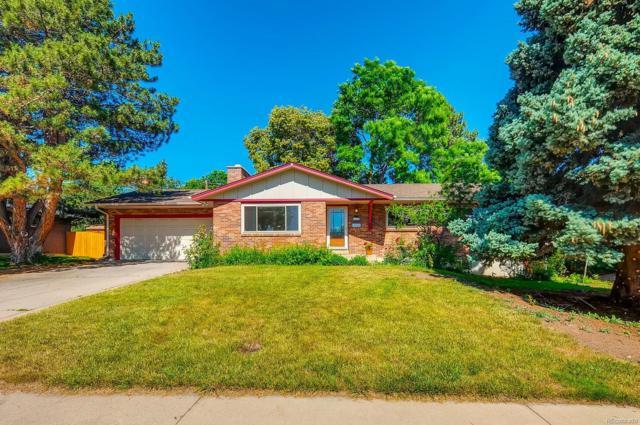 1675 S Urban Way, Lakewood, CO 80228 (MLS #5770595) :: 8z Real Estate
