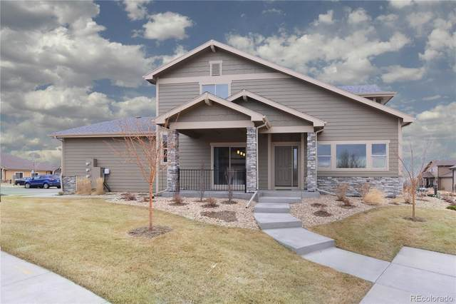 1962 Pikes Peak Drive, Loveland, CO 80538 (#5771066) :: Bring Home Denver with Keller Williams Downtown Realty LLC