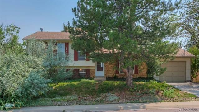 204 Brome Avenue, Lafayette, CO 80026 (#5771087) :: Stephanie Fryncko | Keller Williams Integrity