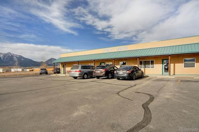 28350 County Road 317 #9, Buena Vista, CO 81211 (MLS #5771613) :: 8z Real Estate
