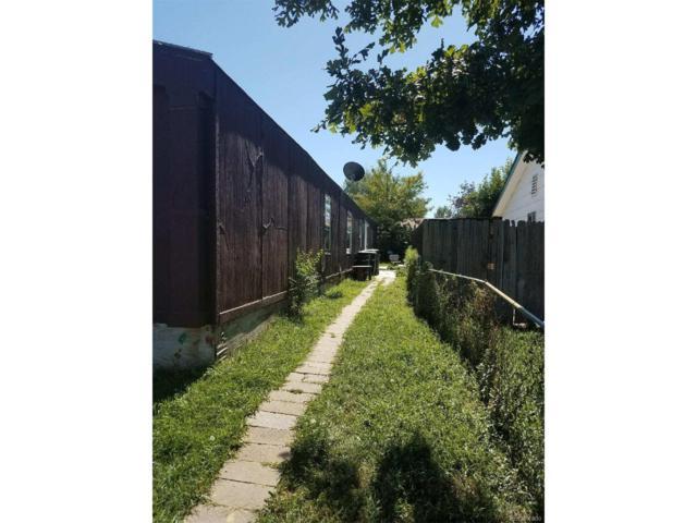 1136 Maclean Street, Dacono, CO 80514 (MLS #5772135) :: 8z Real Estate