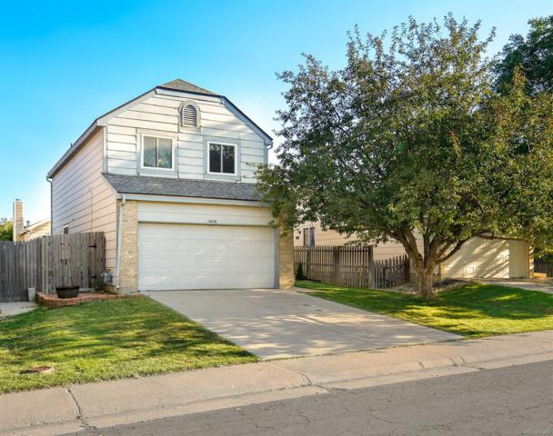 13036 W Cross Drive, Littleton, CO 80127 (#5773134) :: The DeGrood Team