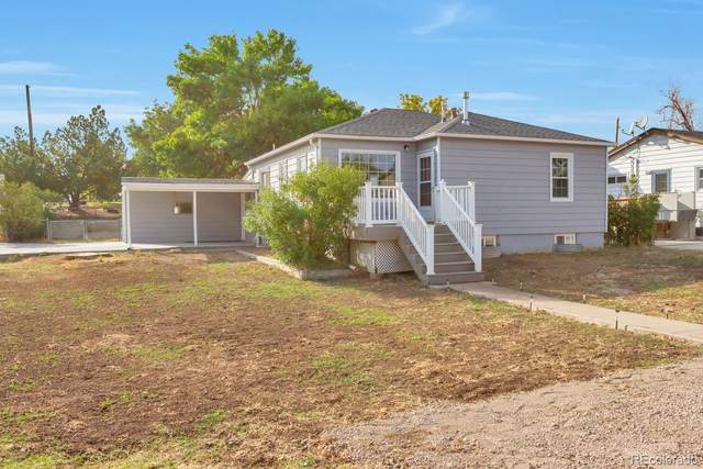 6901 Huron Street, Denver, CO 80221 (MLS #5773167) :: 8z Real Estate