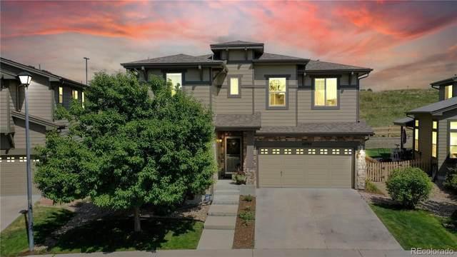 10792 Towerbridge Circle, Highlands Ranch, CO 80130 (#5773277) :: The Dixon Group
