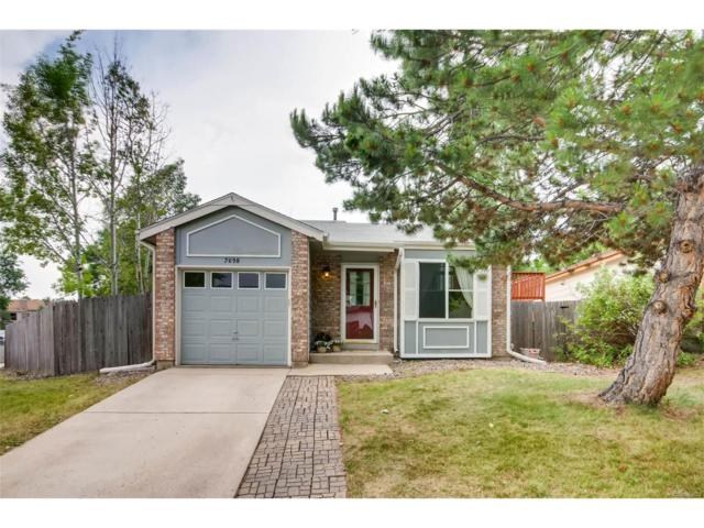 7698 Gray Way, Westminster, CO 80003 (#5773427) :: Aspen Real Estate