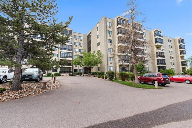 13850 E Marina Drive #102, Aurora, CO 80014 (#5773850) :: Bring Home Denver with Keller Williams Downtown Realty LLC