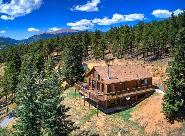5600 County Road 43, Bailey, CO 80421 (MLS #5773972) :: 8z Real Estate