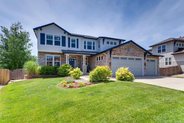 13648 Dexter Street, Thornton, CO 80602 (MLS #5774354) :: 8z Real Estate