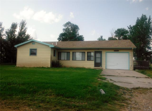 51071 County Road 20.5, Limon, CO 80828 (#5774487) :: The Pete Cook Home Group