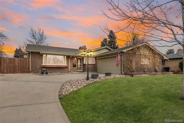 6581 E Dakota Avenue, Denver, CO 80224 (MLS #5775459) :: 8z Real Estate