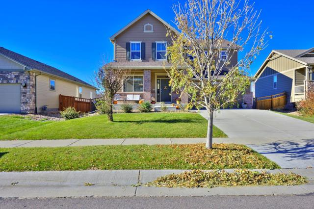 5282 Sagebrush Street, Brighton, CO 80601 (#5775577) :: Bring Home Denver