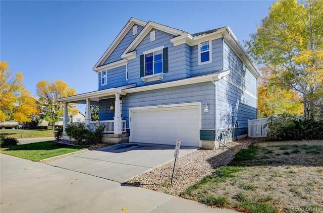3805 Florentine Drive, Longmont, CO 80503 (MLS #5775818) :: 8z Real Estate