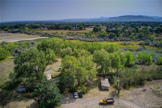 15500 W 82nd Avenue, Arvada, CO 80007 (MLS #5776385) :: Neuhaus Real Estate, Inc.